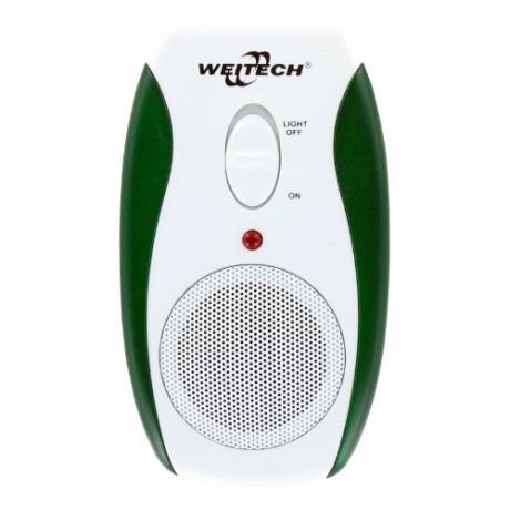"""Отпугиватель грызунов и насекомых (ультразвуковой) """"Weitech WK-0190"""""""
