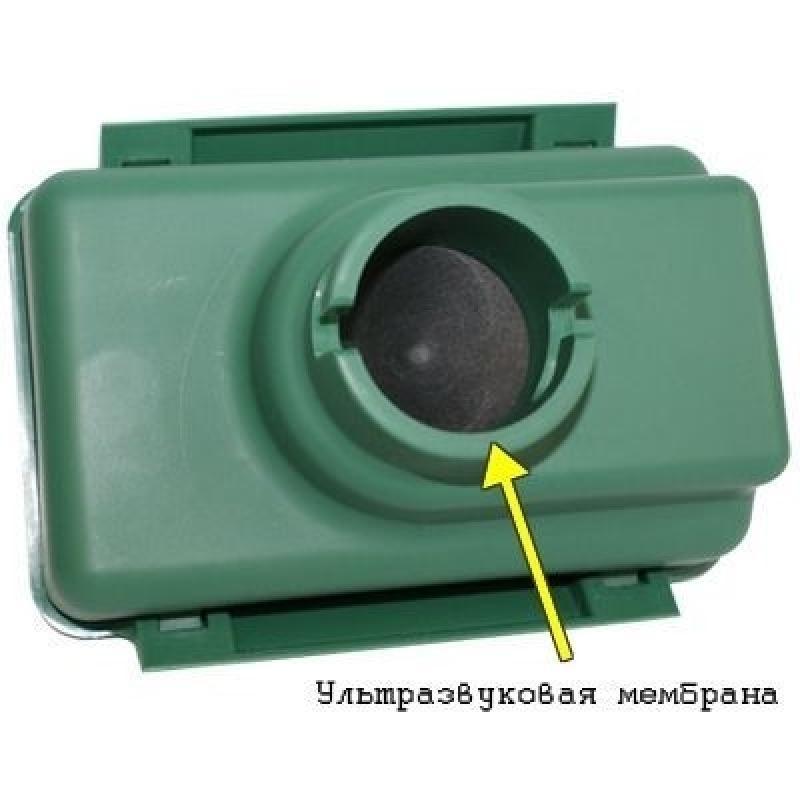 "Отпугиватель кротов ""Weitech WK-0675"" фото"