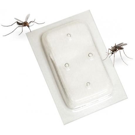 "Аксессуар для уничтожителей комаров Grad Black брикет приманка-аттрактант ""G-mosquito"""