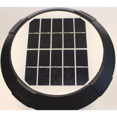 ЭкоСнайпер GE4 Уничтожитель насекомых с солнечной батареей