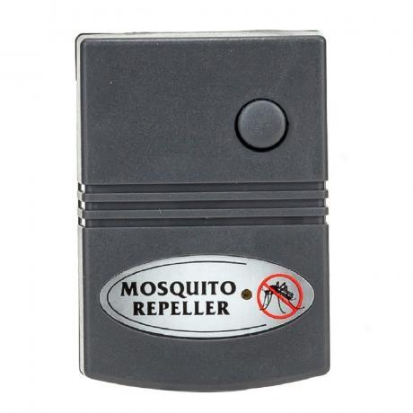 ЭкоСнайпер LS-216 Отпугиватель комаров персональный