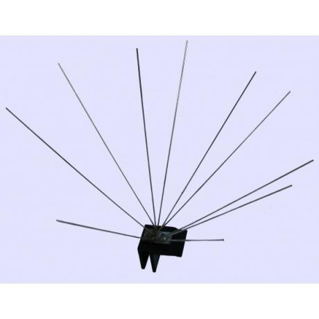 Птицезащитное устройство для ЛЭП