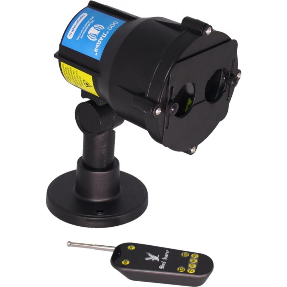 """Лазерный отпугиватель для наружного применения """"Луч-У"""""""