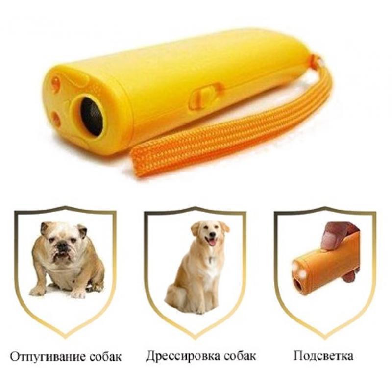 """Отпугиватель собак """"SITITEK ГРОМ-125"""" фото"""