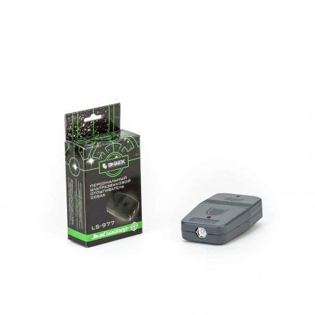 Ручной ультразвуковой отпугиватель собак LS-977